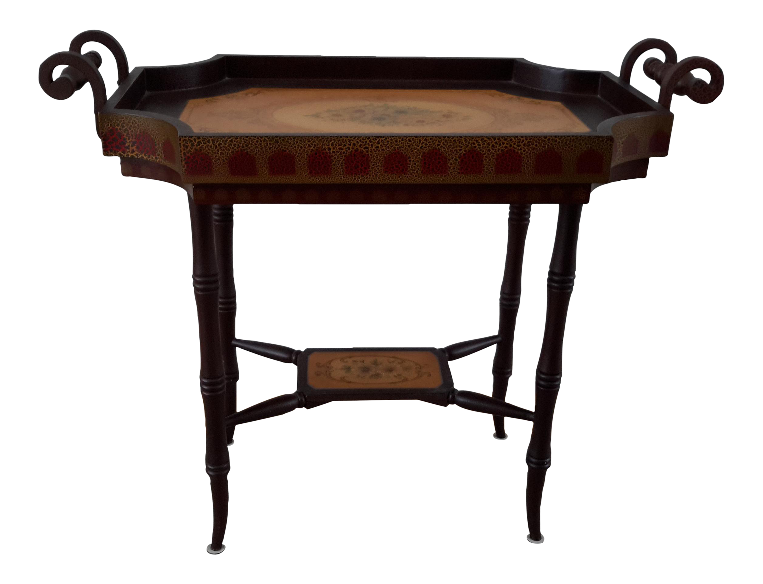 Tray Table By British Traditions For Sale