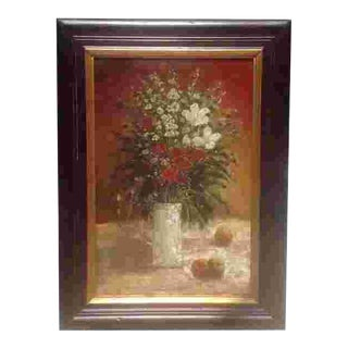 Early 20th C. American Still Life For Sale