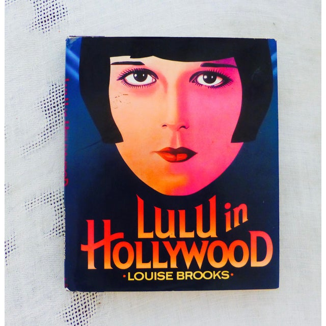 LuLu in Hollywood Louise Brooks Biography - Image 2 of 7