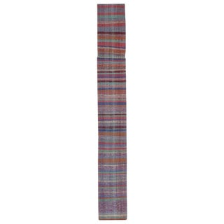 Pala Kilim Runner For Sale