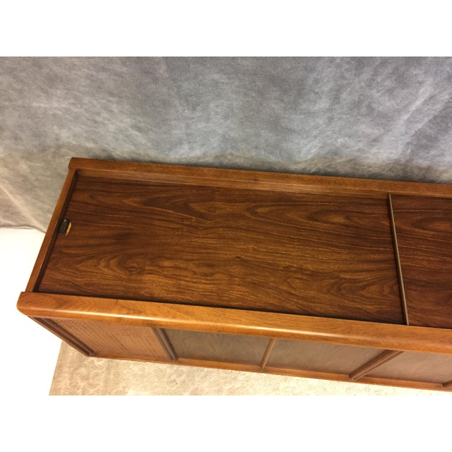 Mid Century Modern Magnavox Console Record Player For Sale - Image 6 of 11