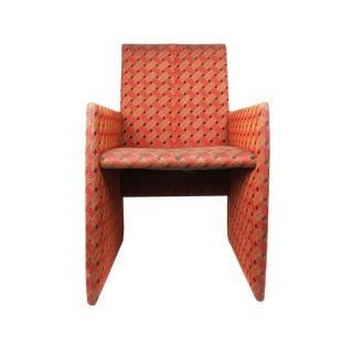 1980s Brayton International Side Chair For Sale