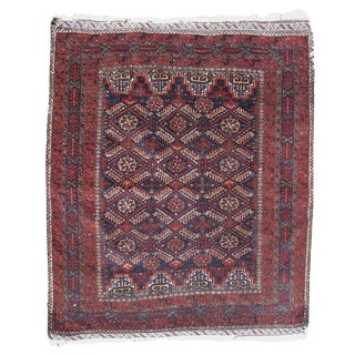 Baluch Woven Bagface For Sale