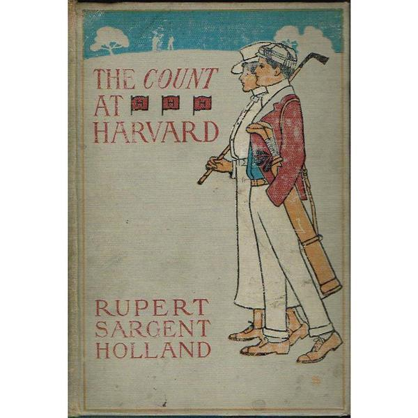 The Count at Harvard For Sale - Image 4 of 4