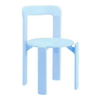 Dietiker Rey Jr Arik Levy Fresh Light Blue Children Version of the Rey Chair For Sale