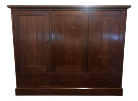 Image of Stickley Credenzas and Sideboards