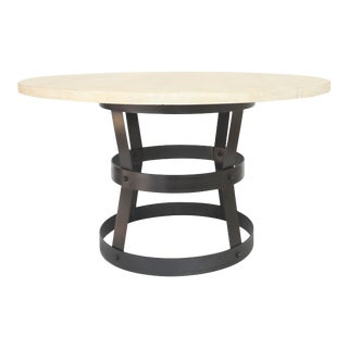 Basket Dining Table For Sale