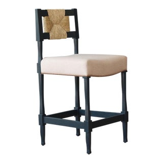 New York Athletic Club Counter or Barstool For Sale