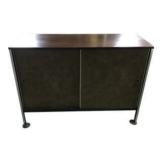 1950s Modern Paul McCobb Linear Group Credenza For Sale