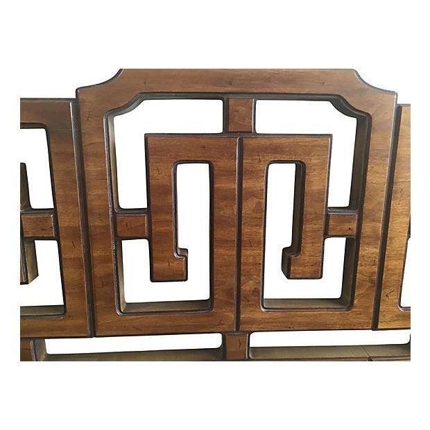 Thomasville Mid-Century Headboard - Image 2 of 5