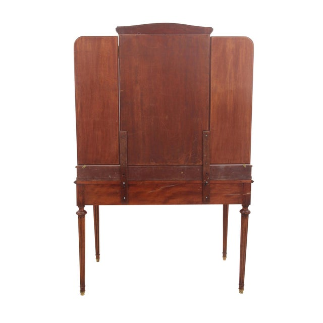 Louis XVI Style Vanity - Image 8 of 9
