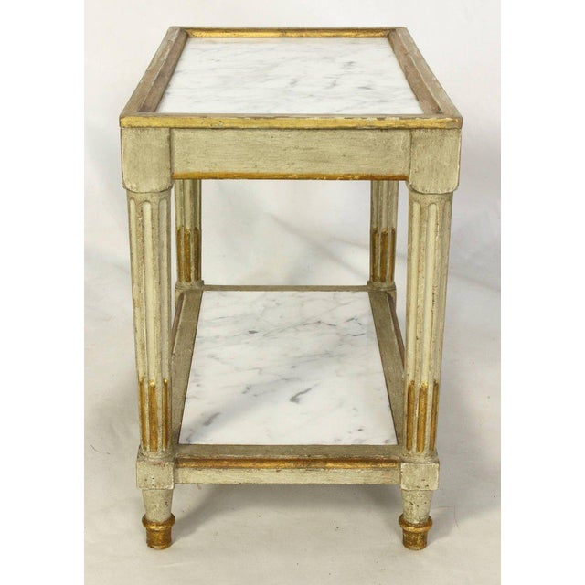 Italian Side Tables - a Pair - Image 6 of 10