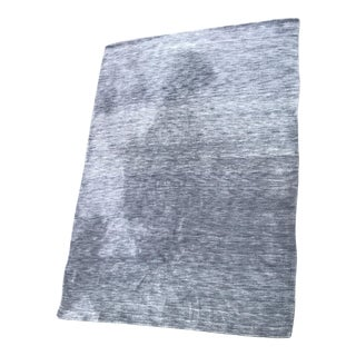 Transitional Kaleen Wool Rug - 8' x 11'