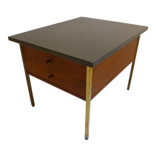 End Table by Milo Baughman for Arch Gordon For Sale