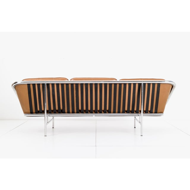 George Nelson Sling Sofa for Herman Miller For Sale In New York - Image 6 of 9