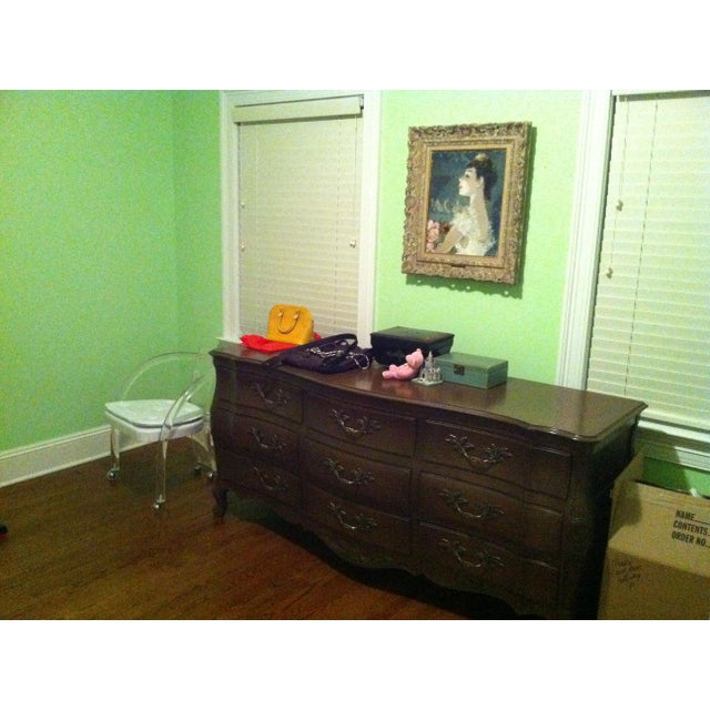 Traditional French Country Dresser For Sale - Image 3 of 3