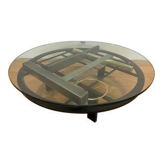 Post Modern Kaizo Oto Coffee Table For Sale