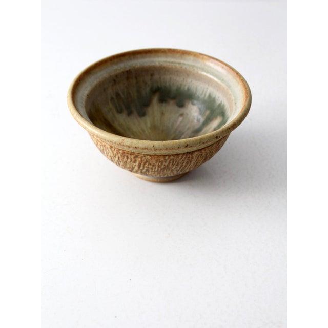 Vintage Studio Pottery Bowl - Image 5 of 7