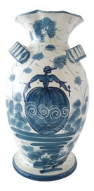 Image of French Country Vases