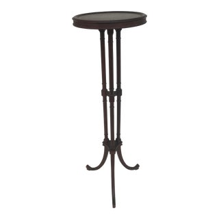 Tall Narrow Mersman Table For Sale