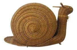 Image of Wicker Baskets