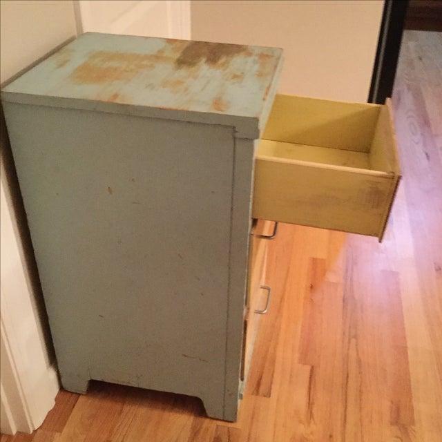 Vintage 3-Drawer Stand - Image 5 of 11