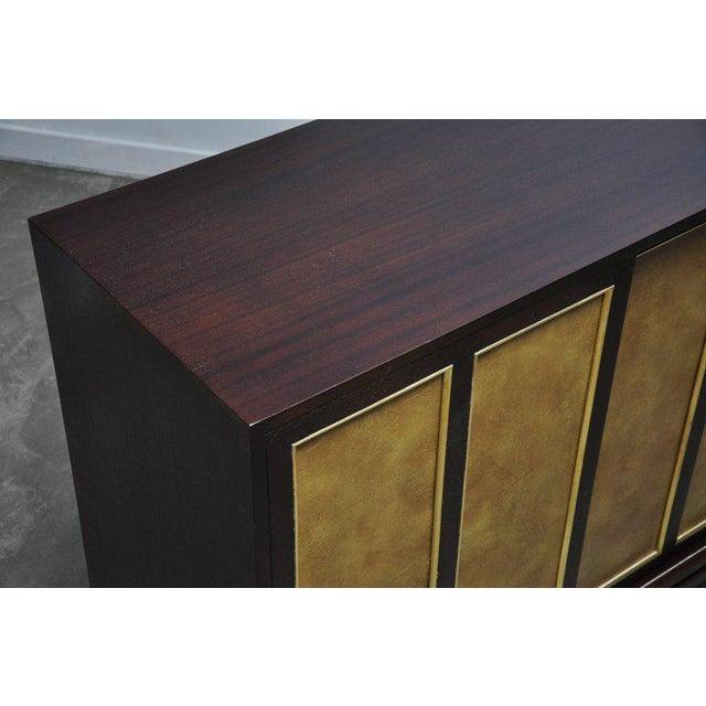 Harvey Probber Long Sideboard Dresser For Sale - Image 9 of 10