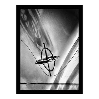 """Contemporary Black & White Photography Print """"Prismatic 20"""" For Sale"""
