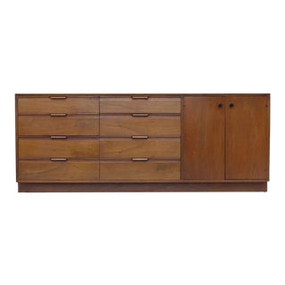 Mid-Century Modern American of Martinsville Dresser For Sale