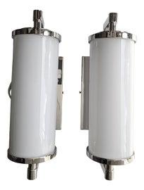 Image of Coastal Bathroom Wall Lighting