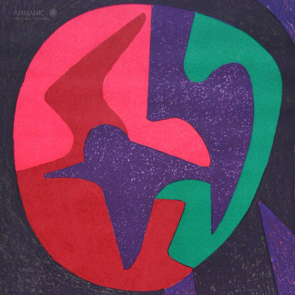 Pedro Coronel Lithography 85/100 For Sale In San Diego - Image 6 of 6