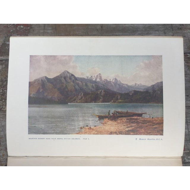 Peeps At Many Lands Canada by J.T. Bealby For Sale - Image 10 of 11