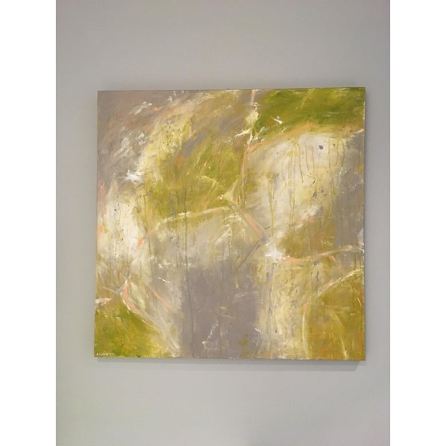 Kerri Rosenthal Abstract Painting - Image 2 of 4