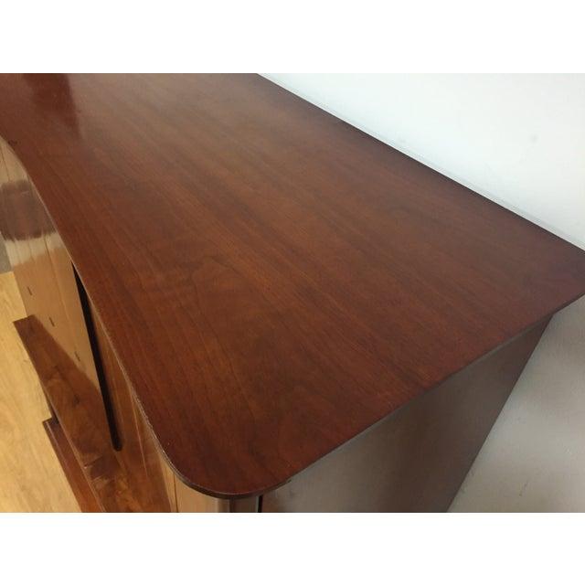 Walnut Mid-Century Dresser - Image 7 of 11