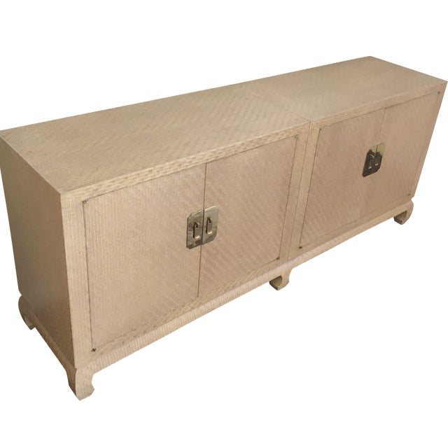 Baker Furniture Mid-Century Credenza - Image 1 of 11