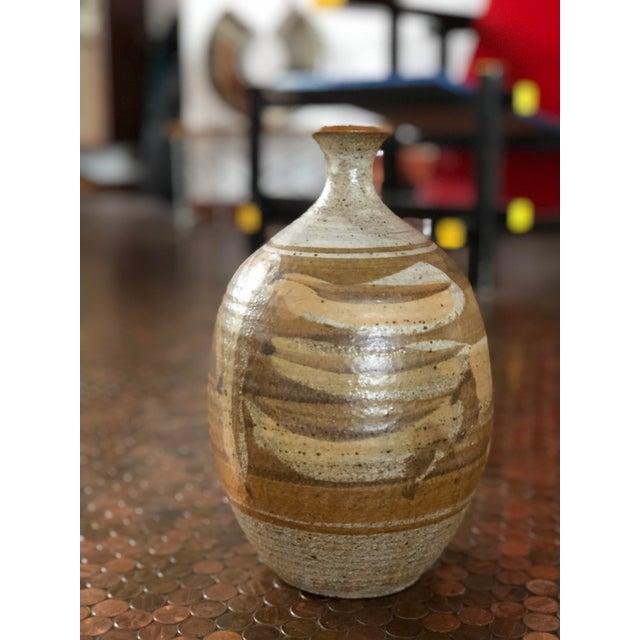 Don Jennings Mid Century Studio Pottery
