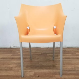 1990s Vintage Dr. No Kartell Starck Chairs- Set of 2 Preview