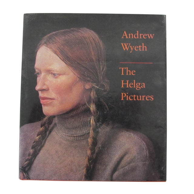 """Andrew Wyeth: The Helga Picture"" - Image 1 of 5"