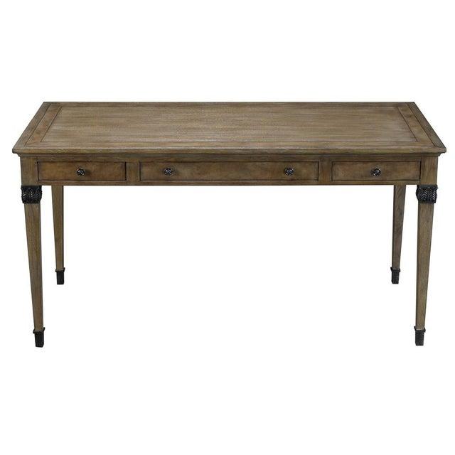 Sarreid Tarleton Writing Table - Image 3 of 5