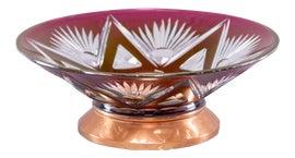 Image of Crystal Decorative Bowls