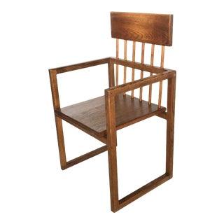 Mid Century Art Studio Chair For Sale