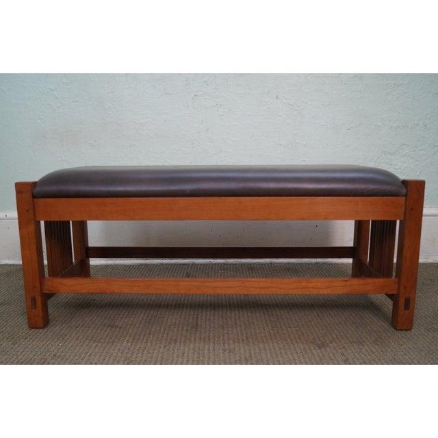 cedar furniture other spanish style from garden handmade bench vermont mission