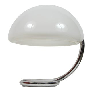 "Martinelli Luce ""Serpente"" Table Lamp For Sale"