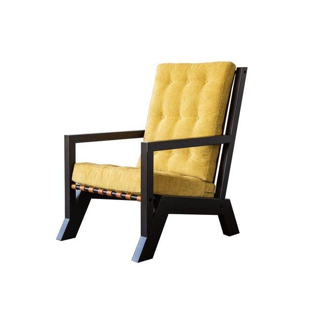 Metal Lloyd Armchair For Sale - Image 7 of 7