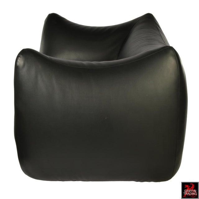 Italian Mario Bellini Le Bambole Lounge Chair For Sale - Image 3 of 12