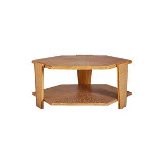 Mid-Century Modern Jonathan Adler Antwerp Coffee Table For Sale