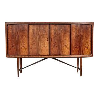 1960s Danish Rosewood Sideboard