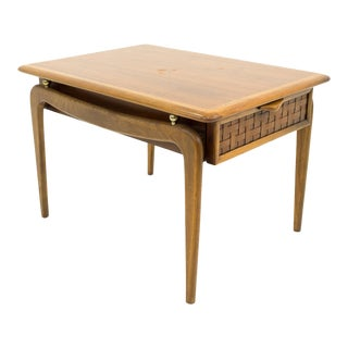 Mid Century Modern Lane Perception End Table For Sale