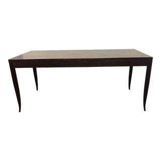 """Design Plus Gallery Custom """"Bridge"""" Desk"""