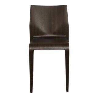"""Modern Riccardo Blumer for Alias """"Laleggera 301"""" Stacking Chair For Sale"""